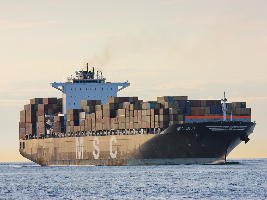 Global Container Shipping Company | MSC Japan - Holiday and Vacation